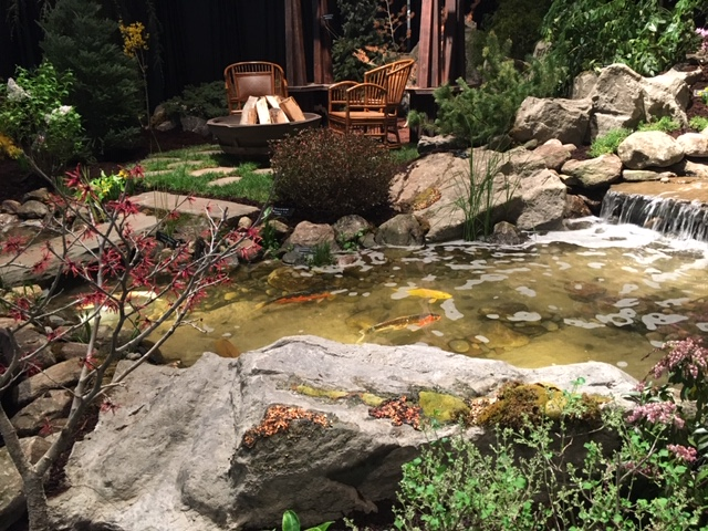 2019 Ct Flower Garden Show The Chattering Monkey